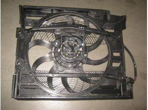 Вентилятор радиатора BMW (пр-во Nissens) 85421