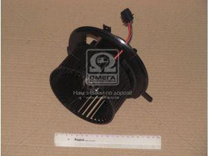 Вентилятор салона AUDI, VW (пр-во Nissens) 87032