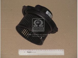 Вентилятор салона AUDI, VW (пр-во Nissens) 87066