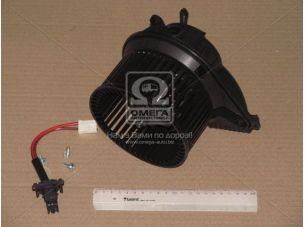 Вентилятор салона MB, VW (пр-во Nissens) 87039