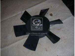 Вентилятор системы охлаждения ГАЗ 3102, 3110, 31105 (ЗМЗ 402, 406) (покупн. ГАЗ) 31029-1308010