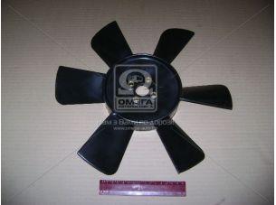 Вентилятор системы охлаждения ГАЗ 3302,2217 (ЗМЗ 402,406) (пр-во ГАЗ) 3302-1308010