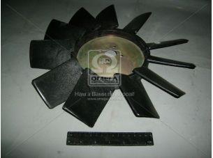 Вентилятор системы охлаждения ГАЗ 3302,2217 (ЗМЗ 405) (покупн. ГАЗ) 2752-1308011