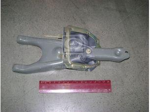Вилка выкл. сцепления ГАЗ 3102,3302 с чехл. в сборе (пр-во ГАЗ) 31105-1601201