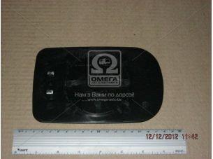 Вкладыш зеркала левого BMW 5 E39 (пр-во TEMPEST) 014 0089 431