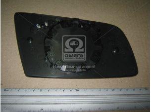 Вкладыш зеркала левого BMW 5 E60 07.03- (пр-во TEMPEST) 014 0090 431