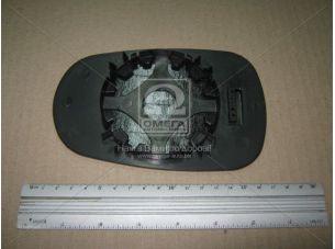 Вкладыш зеркала левого DACIA LOGAN -08 (пр-во VM) VM-6800GL