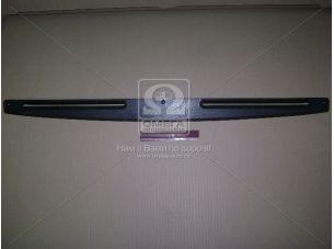 Вставка панели ВАЗ 2107 приборов (стрела) (пр-во Россия) 2107-5325262-01