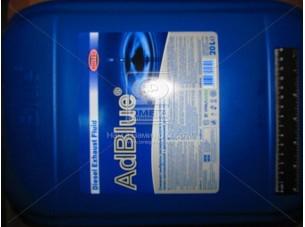 Жидкость AdBlue для системы SCR (мочевина) дизельных двигателей 20л 42970