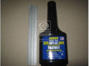 Антигель для дизтоплива 354мл, ABRO DA-650 R