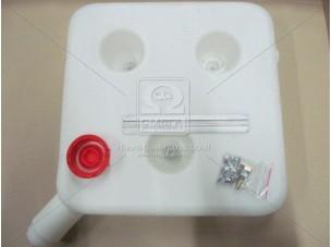 Бак топливный автономного отопит. с крышк. и штуцером (10 л) 221000201800