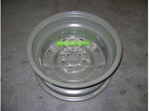 Диск колесный 13Н2х5,0J ВАЗ 2101-2107 (пр-во ГАЗ) 102.3101015-01