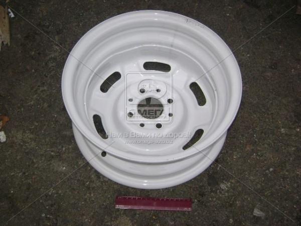 Диск колесный 13Н2х5,0J ВАЗ 2108 бел. (пр-во КрКЗ) 2108.3101015-01.03