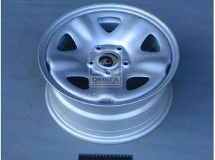 Диск колесный 15H2х6,5J ГАЗ 31105 (пр-во ГАЗ) 31105-3101015