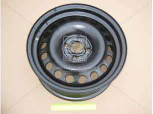 Диск колесный 15х6,0 4x100 Et 39 DIA 56,5 GEELY MK (пр-во КрКЗ) 228.3101015.27