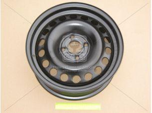 Диск колесный 15х6,0 4x100 Et 50 DIA 60 RENAULT LOGAN, MCV (пр-во КрКЗ) 235.3101015.27