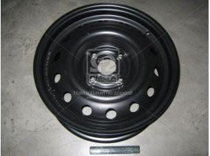 Диск колесный 15х6,0 4x114,3 Et 44 DIA 57 CHEVROLET LACETTI (пр-во КрКЗ) 224.3101015.27