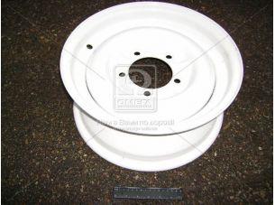 Диск колесный 15х6,0 УАЗ белый (пр-во КрКЗ) 3151-3101015-01.03