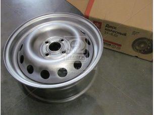 Диск колесный 15х6,0J 4x100 Et 45 DIA 54,1 Toyota Corolla (в упак.) 220.3101015-03TY