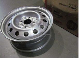 Диск колесный 15х6,0J 4x114,3 Et 45 DIA 67,1 MITSUBISHI Colt (в упак.) 238.3101015-03