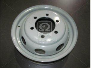 Диск колесный 16H2х5,5J ГАЗ 3302, 2123-3101015-01 (пр-во ГАЗ) А21R23-3101015-01