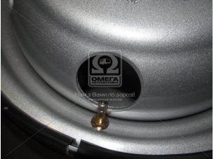 Диск колесный 16H2х5,5J ГАЗ 3302, IVECO (круглые отв.) 3302-3101015-05