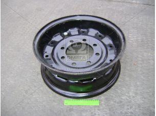 Диск колесный 16х6,0F 8 отв. прицепа (пр-во КрКЗ) 887А-3101012
