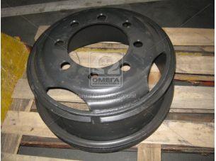 Диск колесный с кольцами ЗИЛ 130 (пр-во Россия) 130-3101012