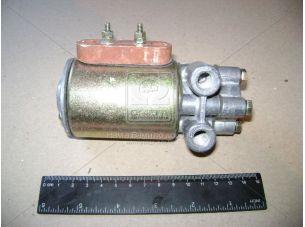 Клапан электромагнитный КамАЗ, МАЗ ст. обр. 5320-3721500-35