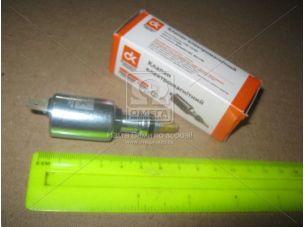 Клапан электромагнитный ВАЗ 2108 карб. 2108-1107420