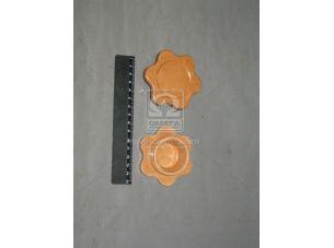 Крышка патрубка маслоналивного КамАЗ (покупн. КамАЗ) 5320-1311103-01