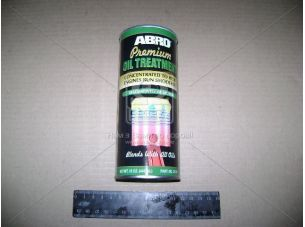 Присадка в масло Premium концентрат 443мл ABRO OT-511
