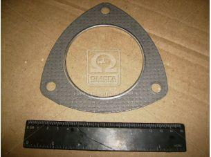 Прокладка фланца глушителя МАЗ (пр-во Россия) 500-1203000