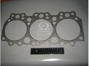 Прокладка головки блока Д 260 левая (пр-во Украина) 260-1003025-1Р