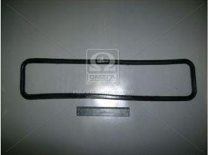 Прокладка крышки клапанной ГАЗ 53 (пр-во Украина) 13-1007245