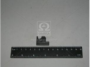 Прокладка крышки подшипника коренного ЗИЛ левая (пр-во ВРТ) 111-1005167