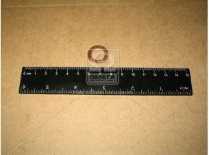 Прокладка штуцера шланга торм. ГАЗ (кольцо медное) (пр-во ГАЗ) 51-3506013