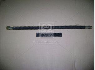 Шланг тормозной ГАЗ 33104 ВАЛДАЙ гибкий к передней камере (покупн. ГАЗ) 33104.3506025-10