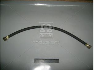 Шланг тормозной КамАЗ L=640 (г-г) задний (пр-во Россия) 54112-3506060
