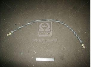 Шланг тормозной КамАЗ L=840 (г-г) задний (пр-во Россия) 4310-3506442