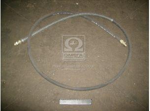 Шланг тормозной полуприцепа КамАЗ L=2,385м (пр-во Россия) 5410-3506502