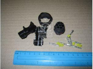 Штекер фонаря 7 полюсов (TEMPEST) TP01-57-305