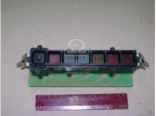 Блок ламп контрольных КамАЗ (ПД-511) (пр-во Релком) ПД511.3803010