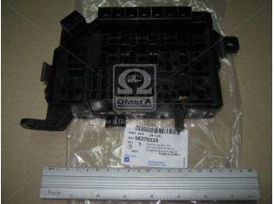 Блок предохранителей (пр-во GM) 96270325
