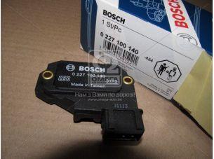 Блок управления (пр-во Bosch) 0 227 100 140
