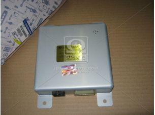 Блок управления сидениями с памятью (пр-во SsangYong) 8731008B00