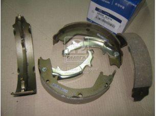 Колодки ручника (пр-во Mobis) 583502EA10