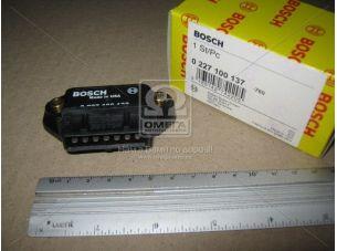 Коммутатор бесконт. ВАЗ 2108-099-10 (пр-во Bosch) 0 227 100 137