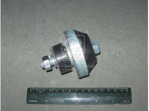 Крепление опоры кабины задн. компл. ГАЗ 3307 (8 комплектующих) (пр-во СЗРТ) 64-6039/6025