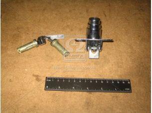 Личинка замка ВАЗ 2102 компл. (пр-во ДААЗ) 21020-610004510